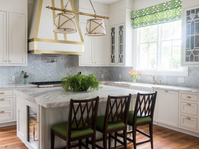 Local Builder Completes Historic Home Renovation in Cartersville