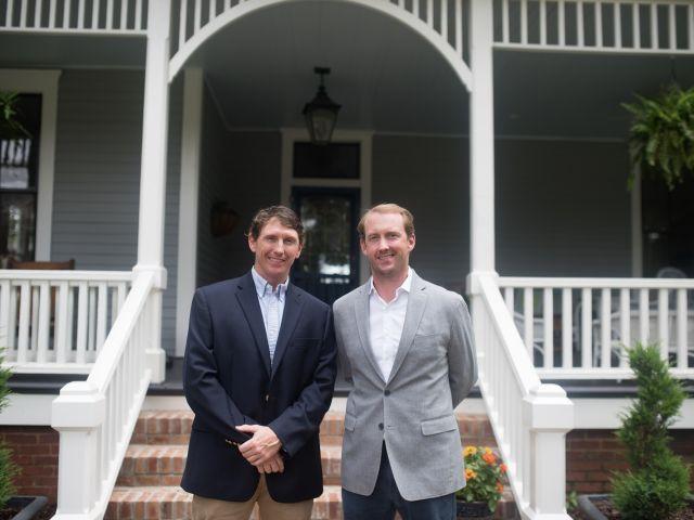 Cartersville-Based Womack Custom Homes Included on UGA Bulldog 100 List